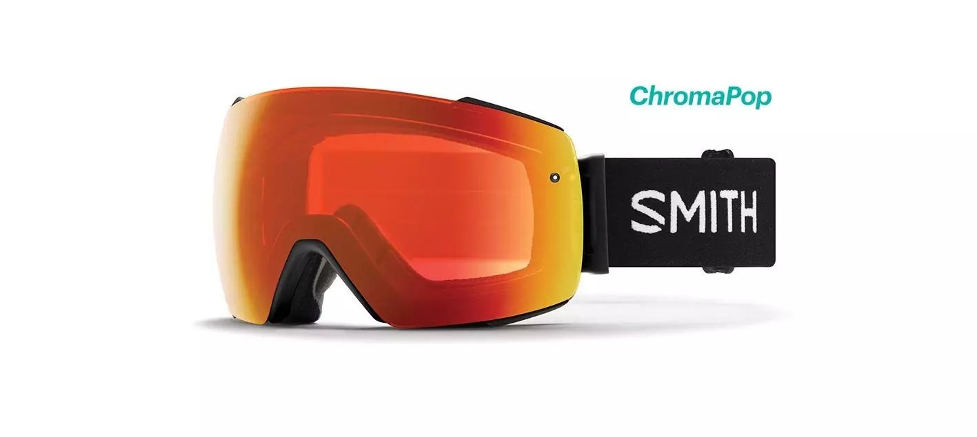 Smith Optics Io Mag Adult Snow Goggles