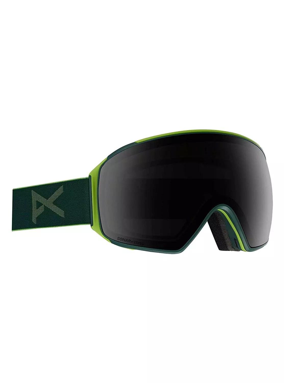 Anon Men's M4 Toric Ski/Snowboard Goggle