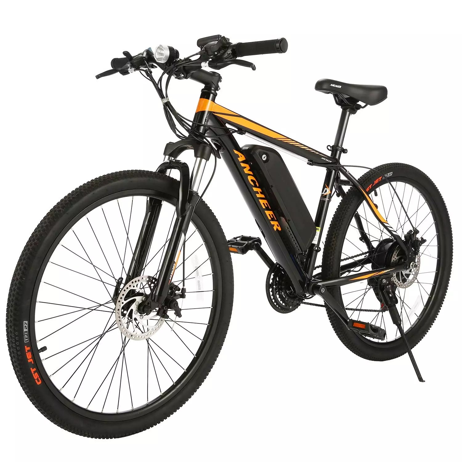 ANCHEER Electric Mountain Bike 350W
