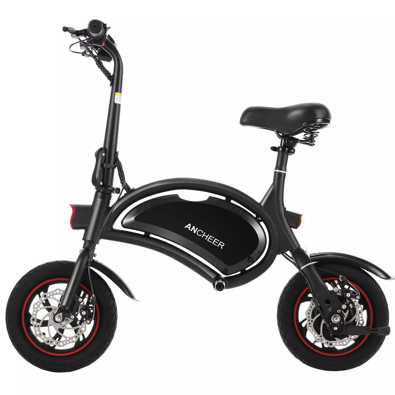 ANCHEER Electric Bicycle For Adults