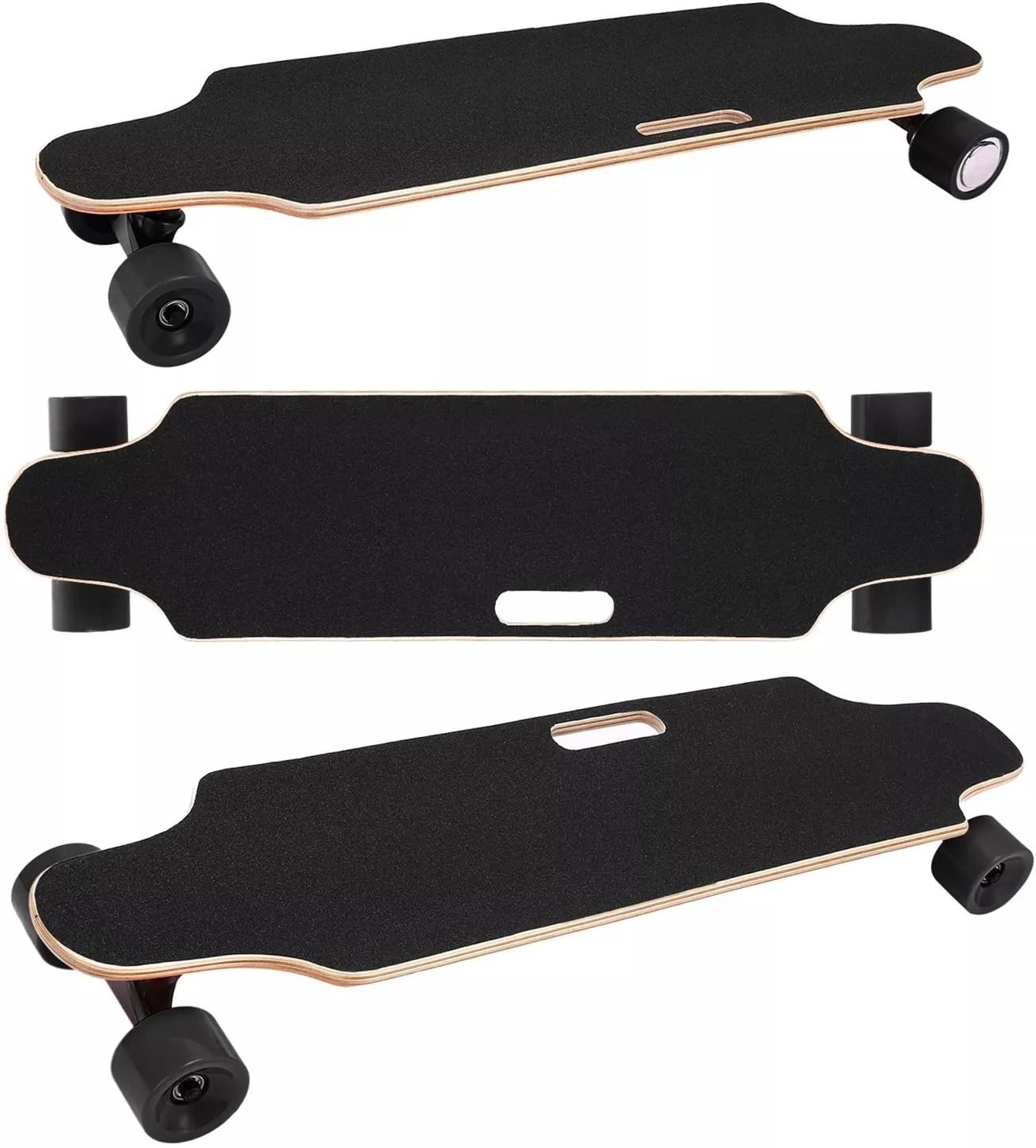 Shaofu Electric Skateboard
