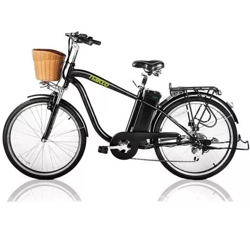 Nakto 250W Camel City Men's Electric Bike
