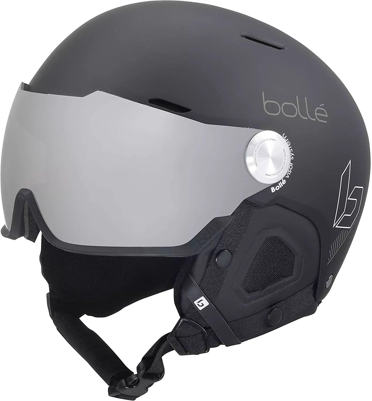 Bollé Might Visor Ski Helmets