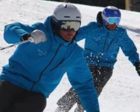 best Ski Helmets With Built In Goggles