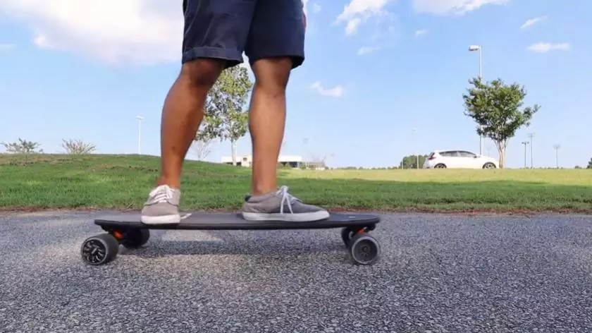 Invest in the right kind of skateboard