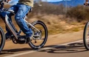 Mental Benefits of Riding an Electric Bike