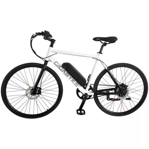 GigaByke 500W Swift Electric Bike