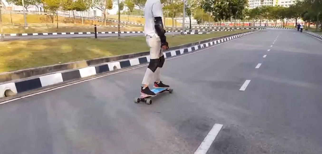 Electric Skateboard Laws