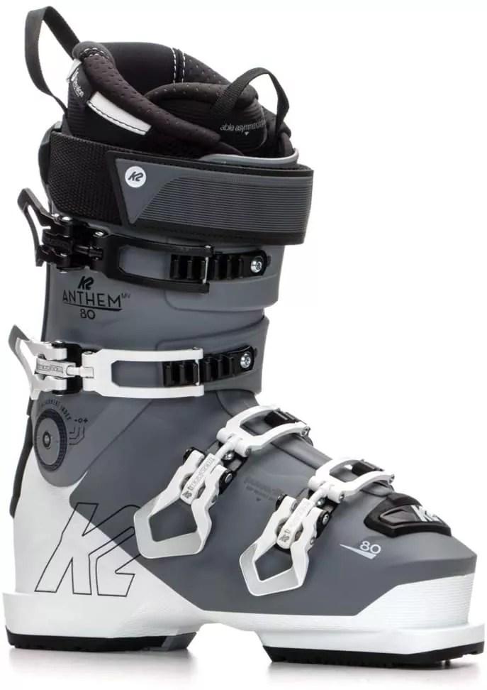 K2 Anthem 80 MV Ski Boots Womens