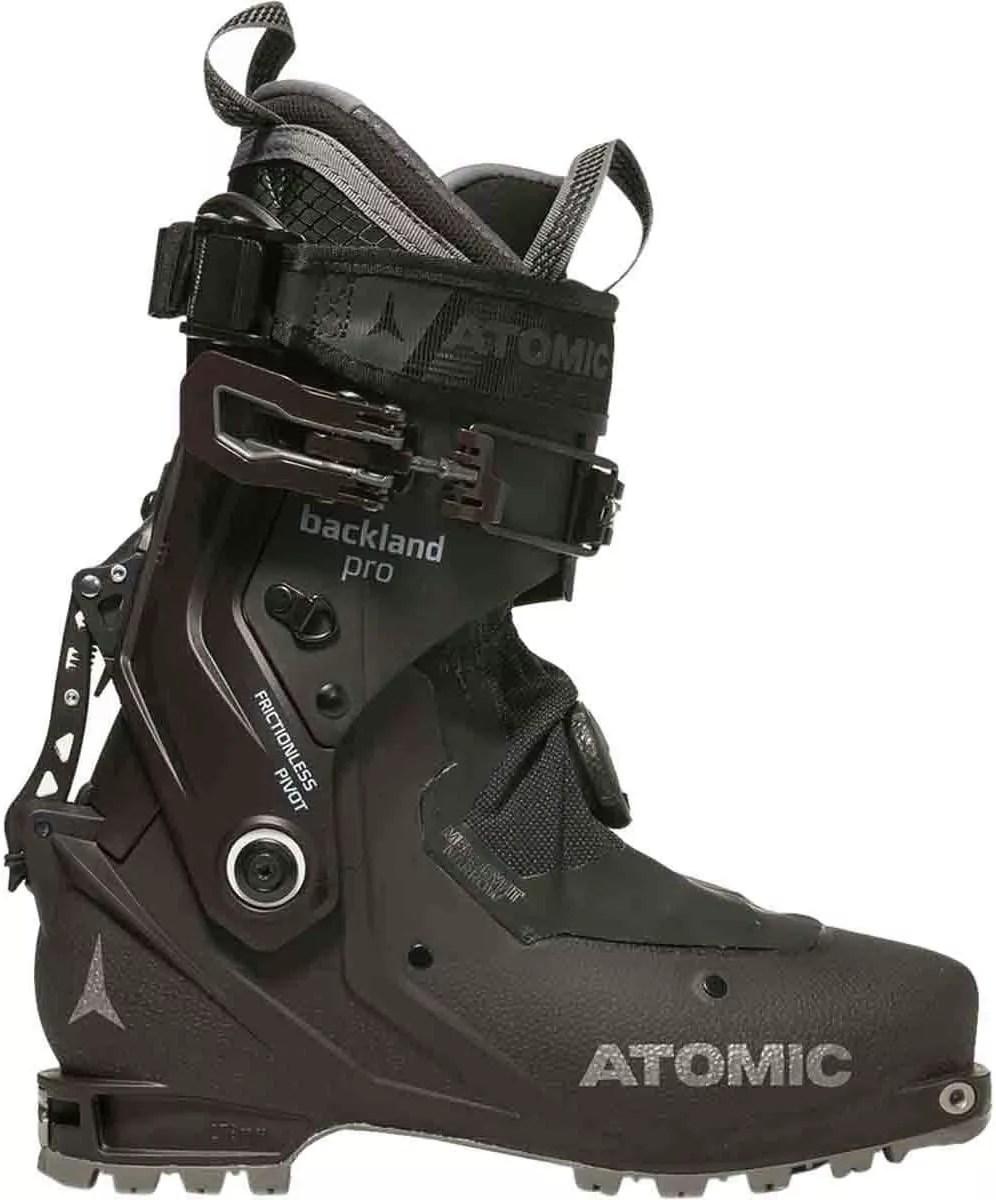 Atomic Backland Pro W Alpine Touring Ski Boots