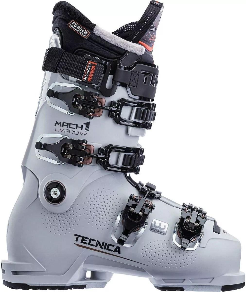 Tecnica Mach1 LV Pro W Ski Boots – Women