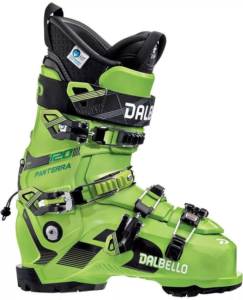 Dalbello Panterra 120 GW Ski Boots Mens