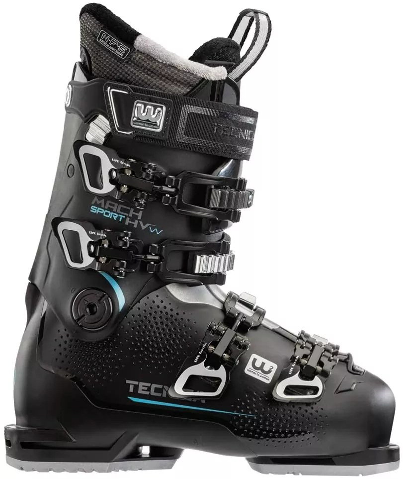 Tecnica Mach Sport 85 HV Womens Ski Boots