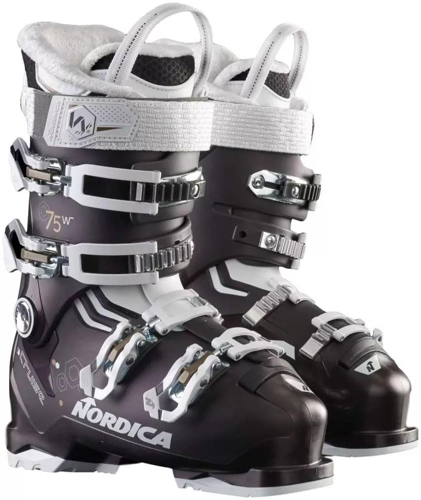 Nordica Women's Cruise 75 Ski Boots