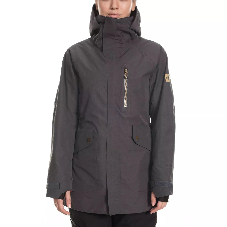 GLCR GORE-TEX Moonlight Insulated Jacket - Women's
