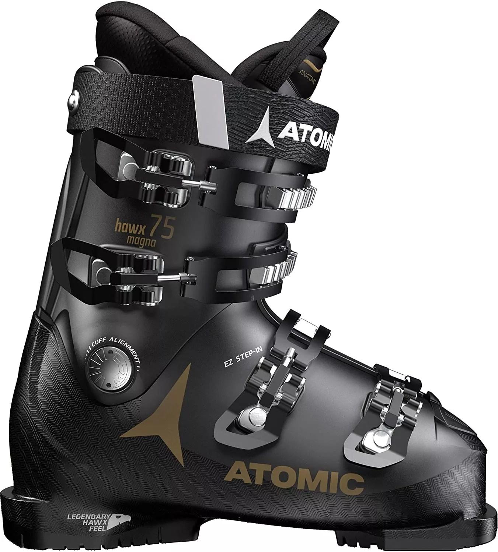 Atomic HAWX Magna 75 Ski Boots Womens