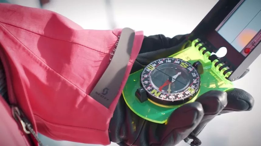 Avalanche safety equipment