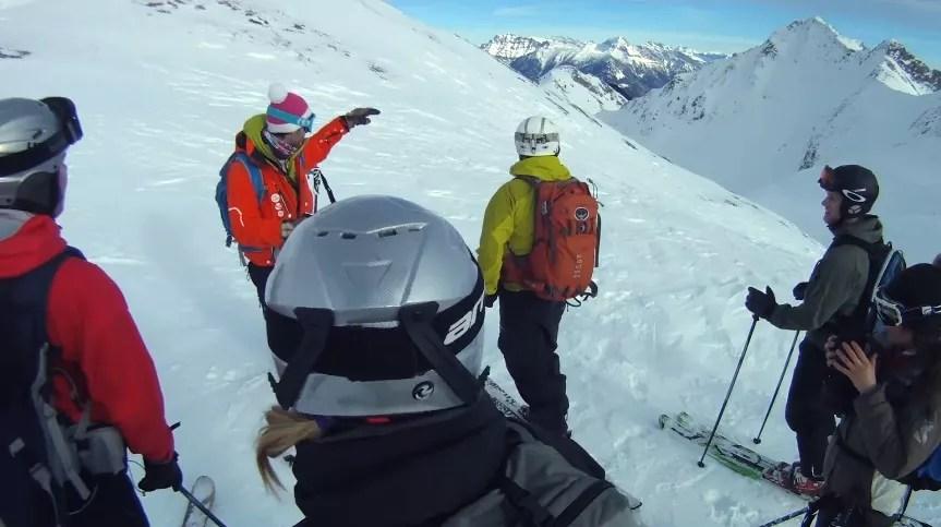 Prepare for Avalanches