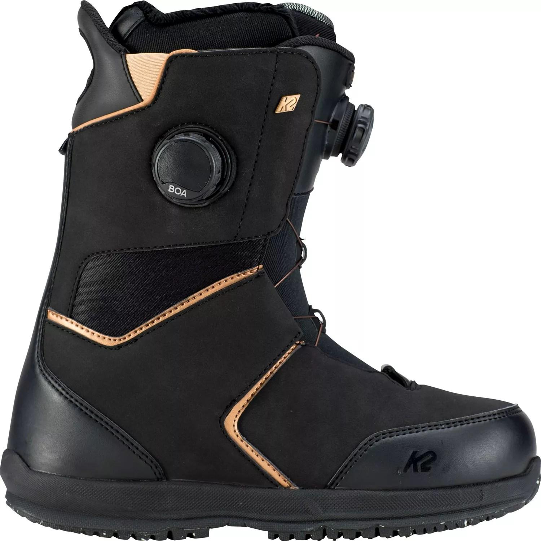 K2 ESTATE SNOWBOARD BOOTS
