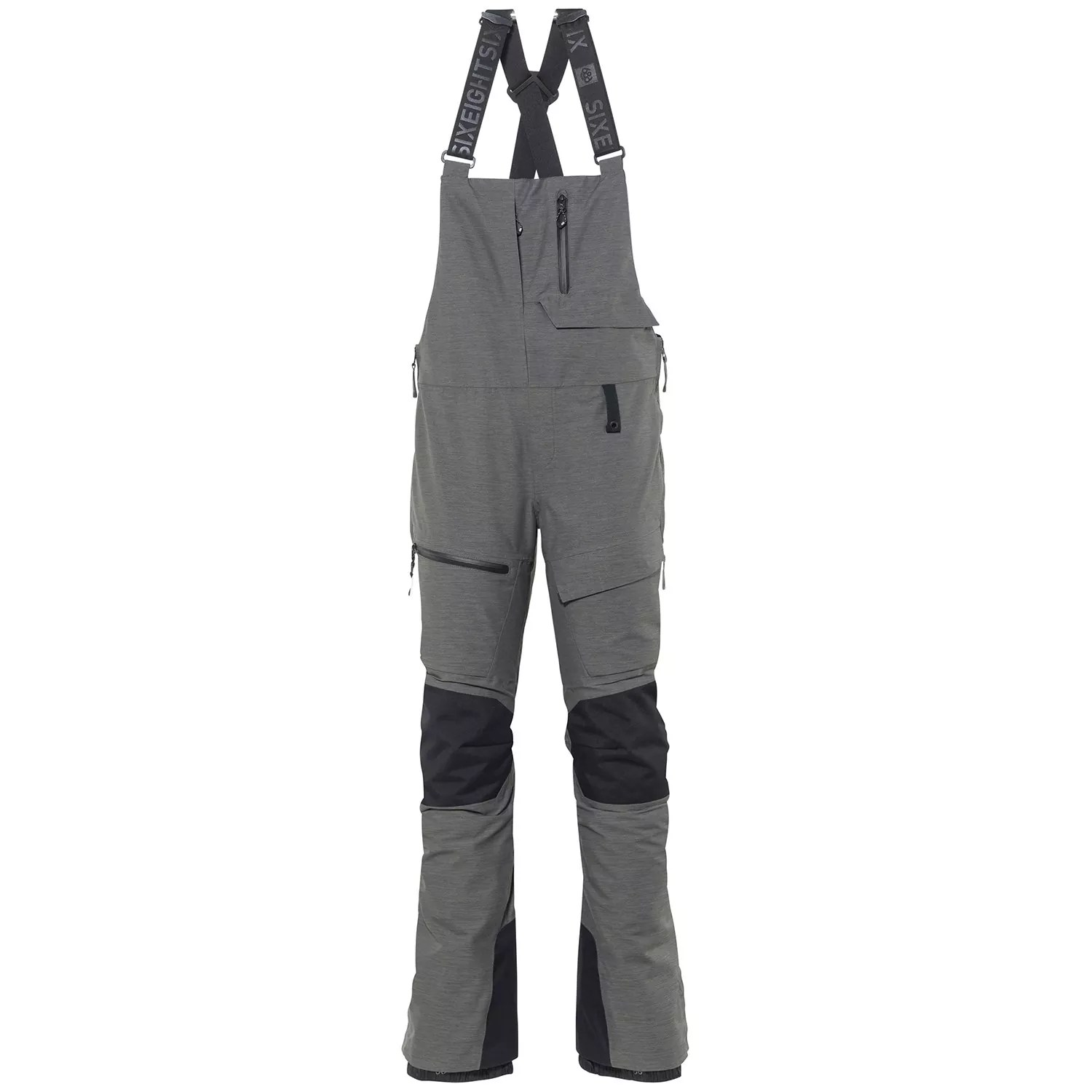 686 GLCR Geode Thermagraph Bibs - Womens