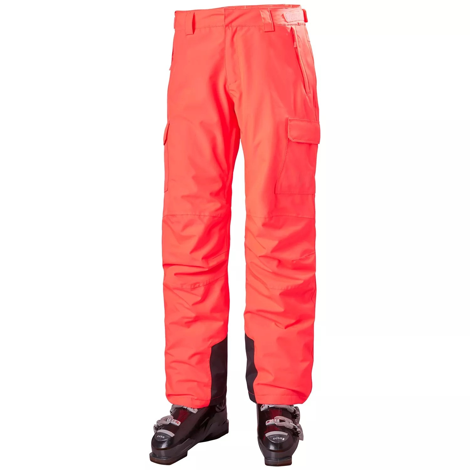 Helly Hansen Switch Cargo Insulated Pants - Womens