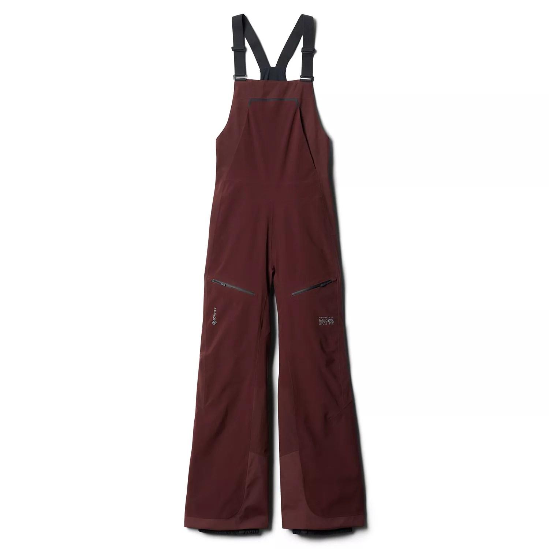 Mountain Hardwear Boundary Line™ GORE-TEX Insulated Bibs - Womens