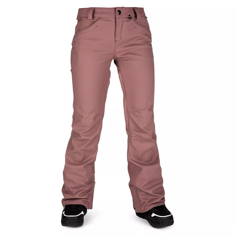 Volcom Species Stretch Pants - Womens