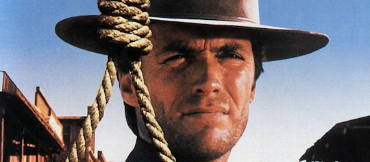 Well, how many men are you going have to hang to heal your scar?  ~ Marshall Jed Cooper