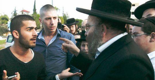 Orthodox Confrontation