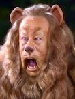 I even scare myself. ~ The Cowardly Lion, The Wizard of Oz 1939.