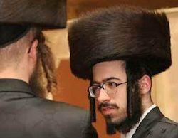 How do I look? Too Jew?