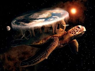 The Great A'Tuin - Discworld is a comic fantasy book series by English author Sir Terry Pratchett