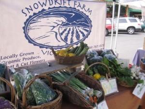 Jackson Square Farmers Market