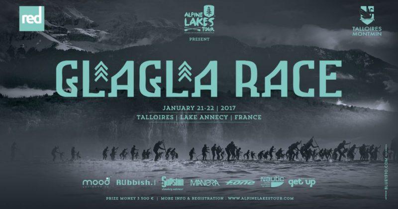 Les inscriptions pour la GLAGLA Race sont ouvertes
