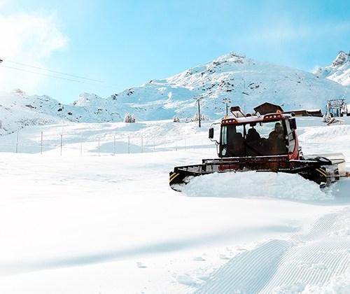 Skiez gratuitement à Courchevel ce vendredi 11 novembre