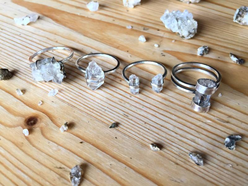Snowflike-chamonix-jewelry-rings-chrystal