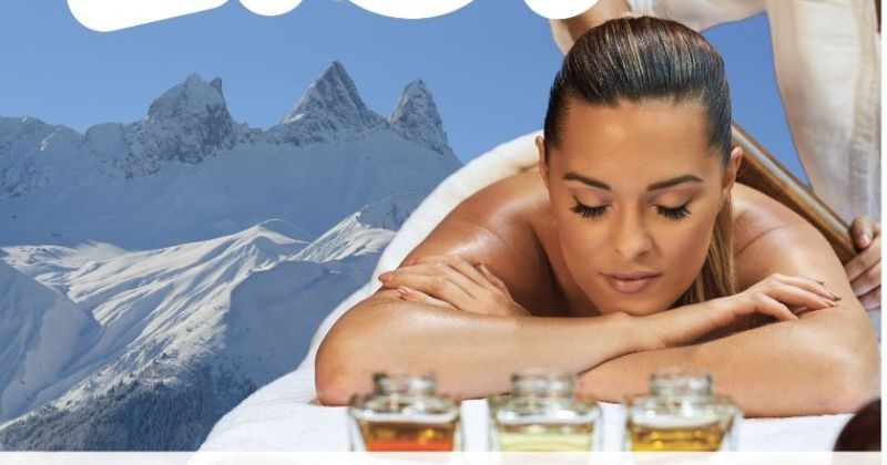 Offrez-vous un moment zen en montagne aux Sybelles