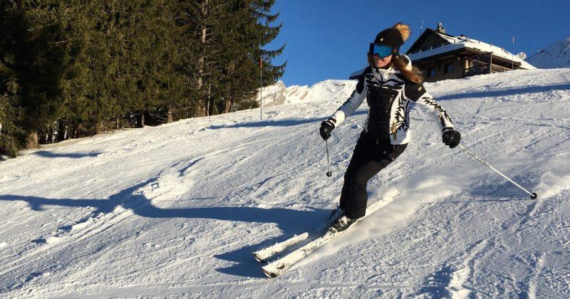 Tests : skis femmes 18/19 – piste polyvalents