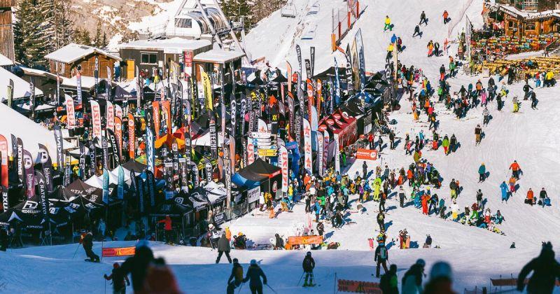 Skis-tests d'avant saison : toutes les dates 2019