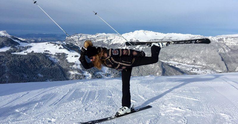 Où skier ce week-end du 23/24 novembre ?