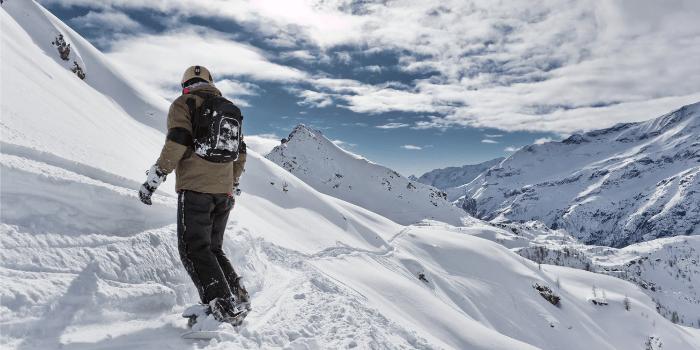 snowboarder styles