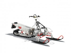Polaris 800 Pro-RMK 155: 2013 Snowmobile of the Year