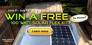 Solar_Flex_Giveaway_Blog Ad_VAP_Learn_More_300