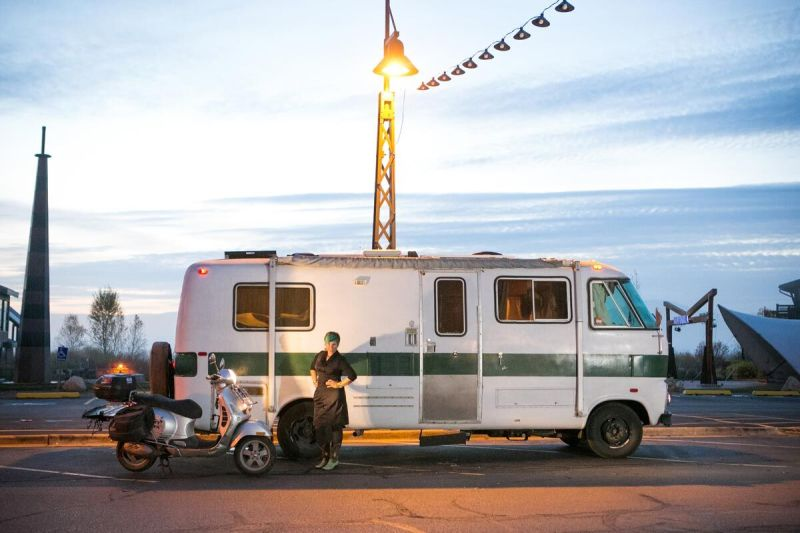 Queen of the Road: RVing Ladies Share Their Best Driving Tips