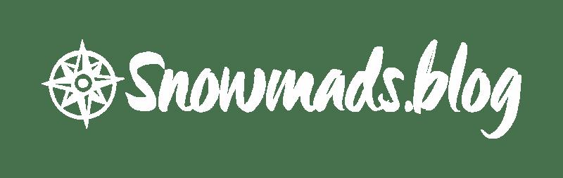 Snowmads logo w