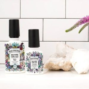 Poo-Pourri toilet spray for RVs