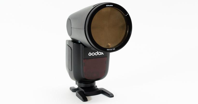 Godox V1とProfoto A1を徹底比較│スノー フォト・ラボ