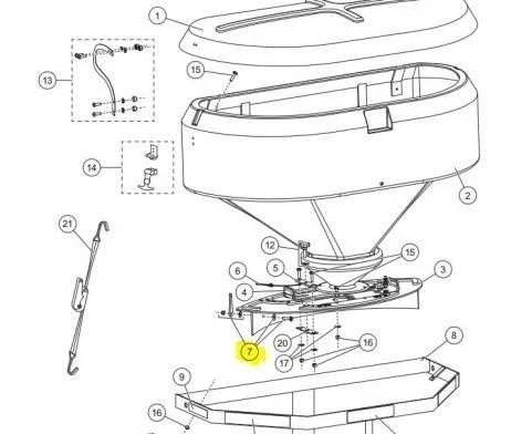 Snowdogg Plow Side Wiring Harness Western Plow Wiring