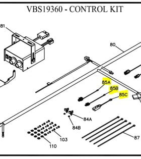 Salt Spreader Light Western Lights Wiring Diagram ~ Odicis