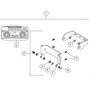 Led Strobe Light Controller LED Rope Light Controller